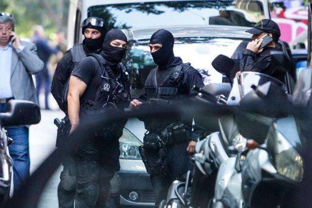 Μεγάλη αστυνομική επιχείρηση στα