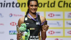 World Champion PV Sindhu Reveals Her Next Gold Medal
