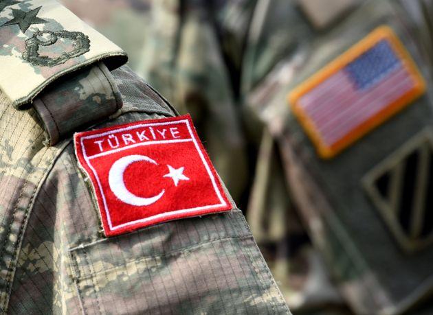 Η ανατολική Συρία ανάμεσα στην εξυπνάδα της Άγκυρας και τον Αμερικανό