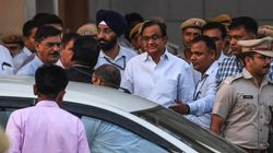 Supreme Court Refuses To Entertain Chidambaram's Interim Bail Plea In CBI Arrest