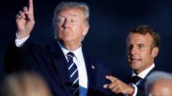 Trump anuncia que China quiere volver a las negociaciones