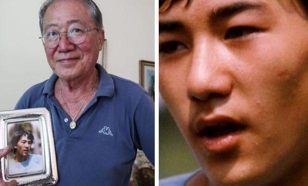 Il padre di Ignazio Okamoto: