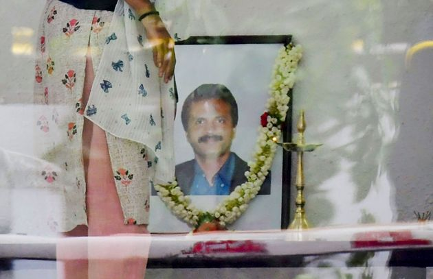 Forensic Report On CCD Owner VG Siddhartha's Death Corroborates Suicide Theory: