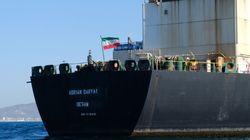 Τεχεράνη: Πουλήσαμε το πετρέλαιο του τάνκερ, ο ιδιοκτήτης του θα πει πού θα πάει το