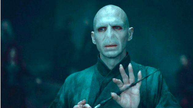 La teoría que demuestra que Voldemort, de 'Harry Potter', no era quien