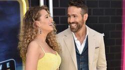 Ryan Reynolds Trolls Blake Lively So Hard On Her 32nd