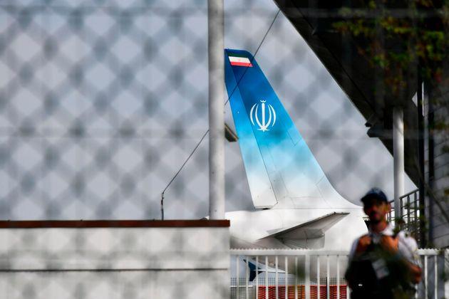 G7: visite surprise du ministre iranien des Affaires étrangères à