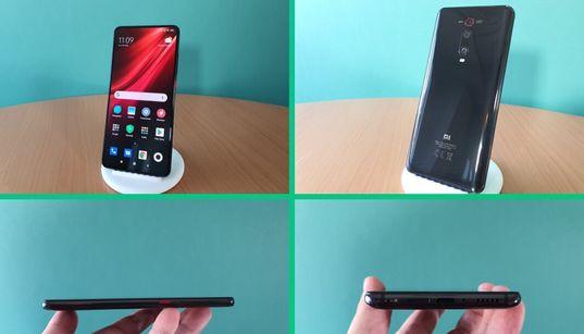Le Xiaomi Mi 9T Pro vous fera regretter d'avoir acheté le Mi