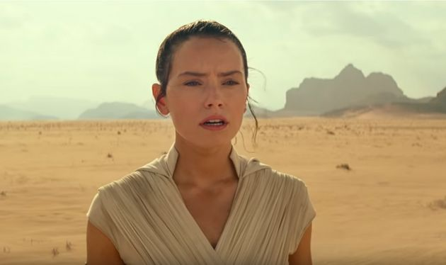 «The Rise of Skywalker»: Κυκλοφόρησε νέο υλικό από το ένατο επεισόδιο του Star