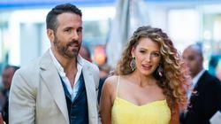 El troleo de Ryan Reynolds a Blake Lively por su cumpleaños: las fotos que la actriz nunca