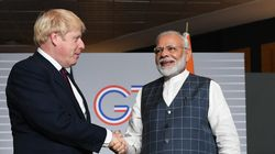 How England's Win Came Up in Narendra Modi's Meet With Boris