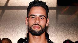 Asraf Beno pierde los papeles en directo en 'Viva la vida':