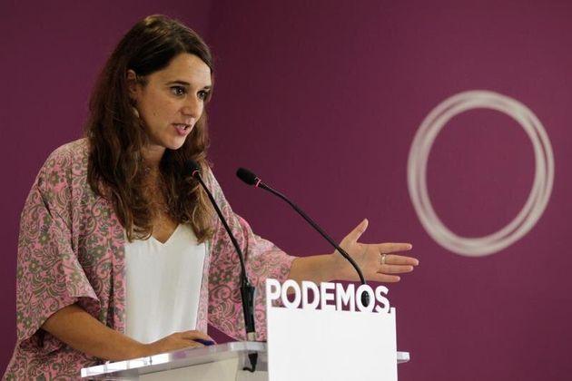 Podemos espera que el PSOE dé el siguiente paso para retomar la