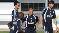 El tremendo cambio físico de un ex del Real Madrid a solo dos semanas de su