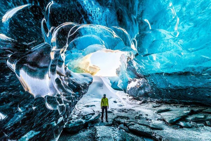 Islanda, terra di fuoco e ghiaccio