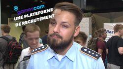 L'armée allemande recrute des amateurs de jeux vidéo à la