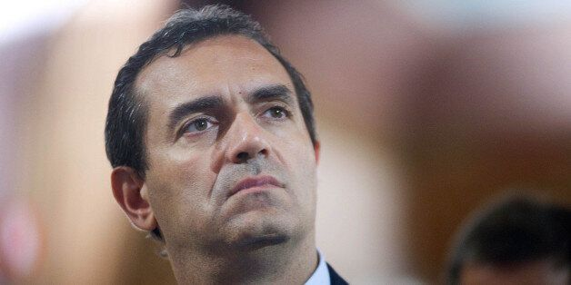Luigi De Magistris sindaco di Napoli, il Tar invia gli atti alla Consulta e