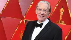 Donald Sutherland, Premio Donostia del 76º Festival de Cine de San