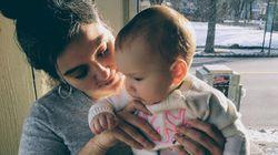 Je repars en congé de maternité en paix avec moi-même. Mais tout n'est pas gagné pour les