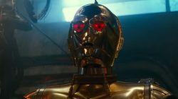 'Star Wars: El Ascenso de Skywalker' muestra muy cambiados a algunos personajes en su nuevo
