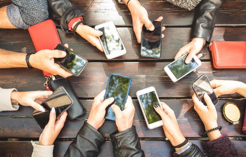 Le smartphone, les enfants et les parents: notre dossier spécial
