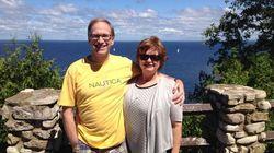 Con 55 años, diagnosticaron Asperger a mi marido. Y esto mejoró nuestro