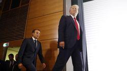 A Biarritz va in scena Trump il buono. Aperture alla Cina e a un incontro con
