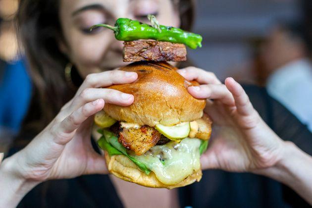Semaine du burger : top 10 des plus