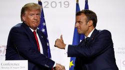 G7-Μακρόν: «Μήνυμα ενότητας» παρά τις διαφωνίες από τους ισχυρούς του