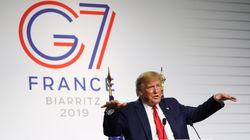 Σε γήπεδο γκολφ θέλει να κάνει την επόμενη σύνοδο της G7 ο Ντόναλντ