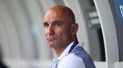 FAF: c'est Ludovic Batelli qui dirigera l'équipe nationale des joueurs locaux et non pas Djamel