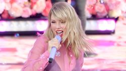 14 Canadian Students Made It Onto Taylor Swift's New