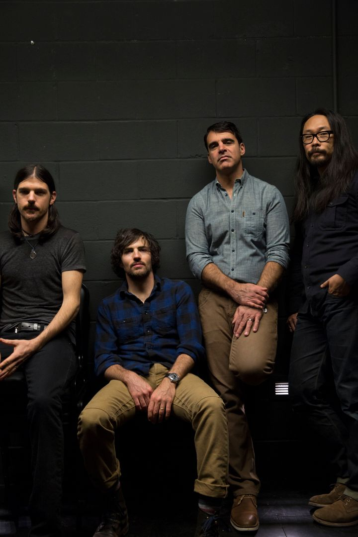 The Avett Brothers will be on tour throughout the fall.