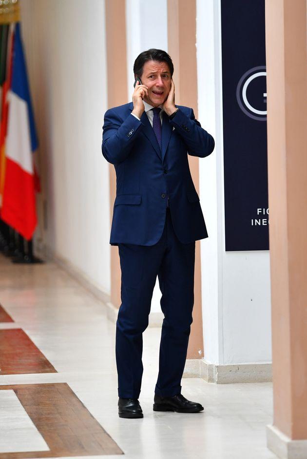 Il G7 del bene, bravo,