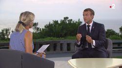 Pour la réforme des retraites, Macron veut privilégier la durée de