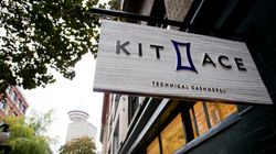 Kit And Ace Closes International Stores, Lays Off