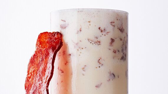 7 Ridiculously Outrageous Recipes You Need To Try