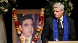 MP Obhrai 'Lived The Canadian Immigrant Dream,' Harper Tells Memorial