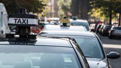 Projet de loi 17: les membres de l'industrie du taxi ne décolèrent
