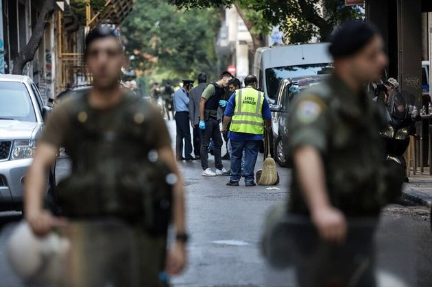 Σε ξενοδοχείο μεταφέρονται οι 134 μετανάστες από τις καταλήψεις των