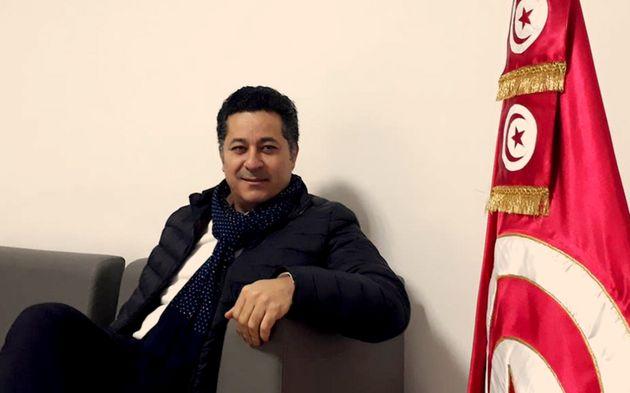 À la découverte de Jamel Gafsi, ce Tunisien qui perce à Microsot et investit dans l'éducation en