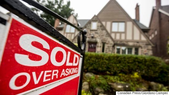 Canada's Largest Non-Bank Mortgage Lender Is Collapsing Before Our