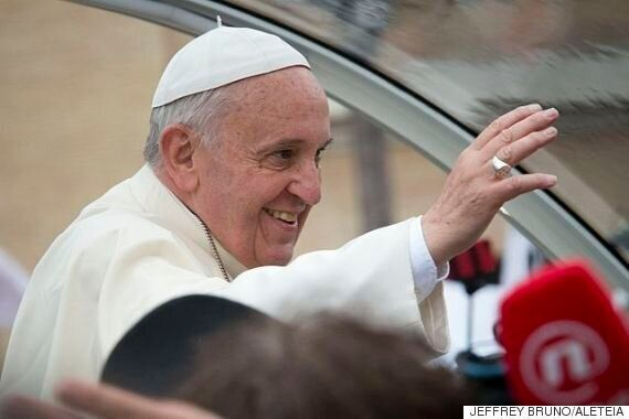 Pope Francis' Visit To Egypt A Step Toward Peace In Middle