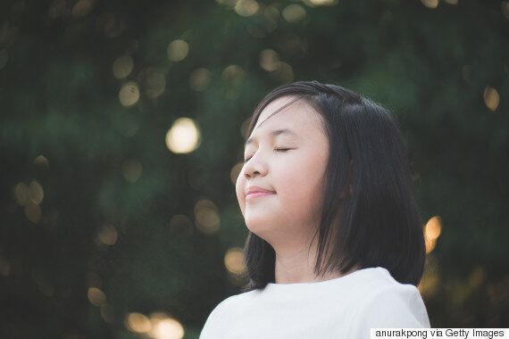 Mindfulness For Kids: How To Teach Your Child To Live In The