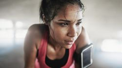 There's A Point To Exercise, But Weight Loss Isn't