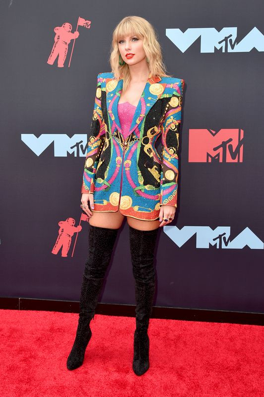 MTV Video Music Awards 2019: See All The Best Red Carpet Looks