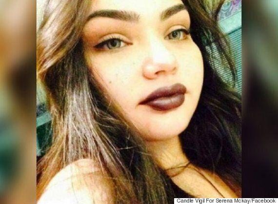 Manitoba Teen Serena McKay's Death Linked To Graphic