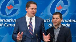 Scheer's Top Quebec MP Admits To Giving The Wrong Impression On