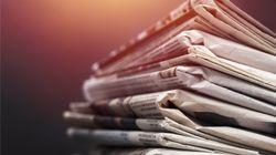 Commission sur l'avenir des médias: le premier jour en cinq