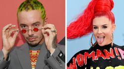 2019 MTV VMA Awards: The Weirdest And Wildest Red Carpet Looks